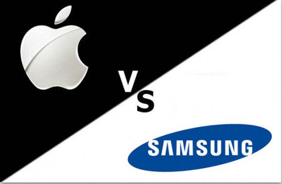 Apple vs. Samsung Dava Dosyası