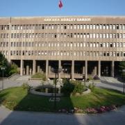 Ankara Adliyesine Nasıl Gidilir