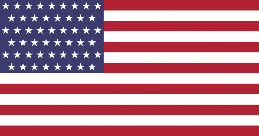 Dünyada İdam Cezası Uygulayan Ülkeler - Amerika Birleşik Devletleri