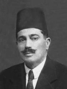 1 - Seyyit Bey