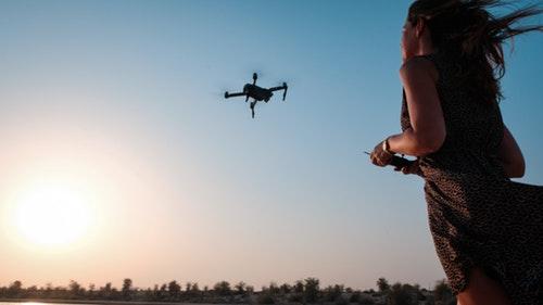 Drone Hukuku - 2