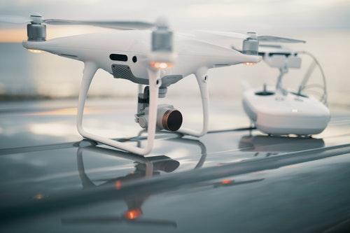 Drone Hukuku - 3