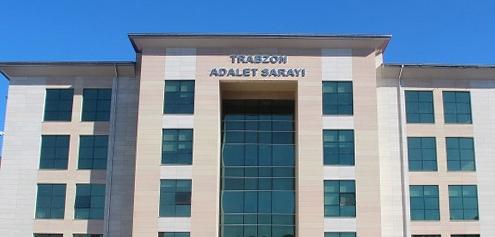 Trabzon Adliye Sarayına Nasıl Gidilir - 1