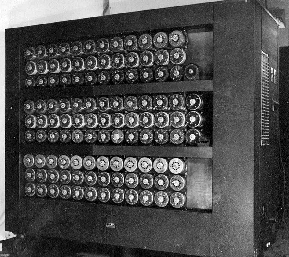 Enigma Makinesi -2