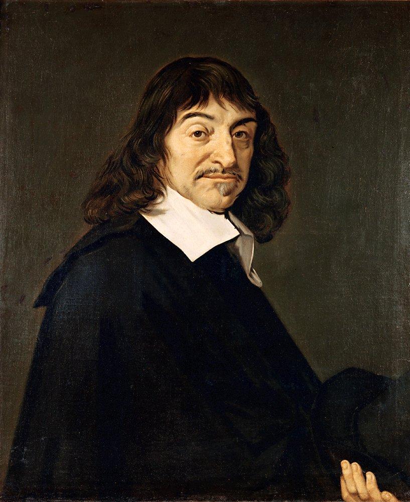 Hukuk Eğitimi Almış Filozoflar - Renê Descartes