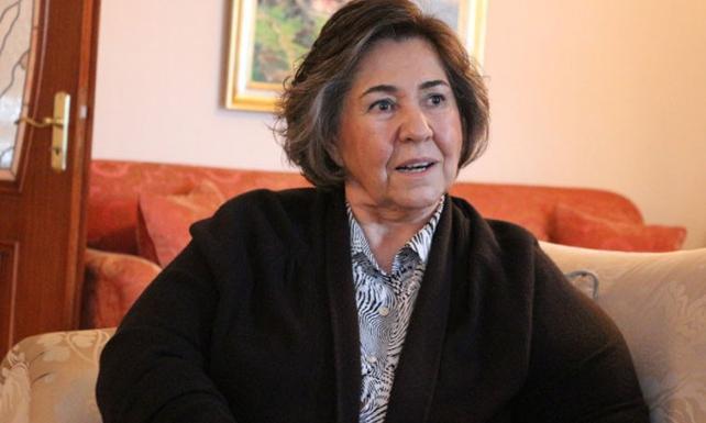 Nazan Moroğlu - 3