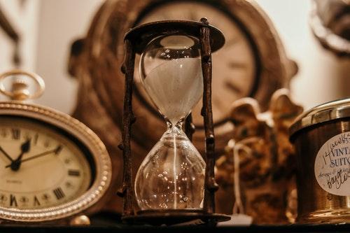 Zaman Kontrolü Sağlayın