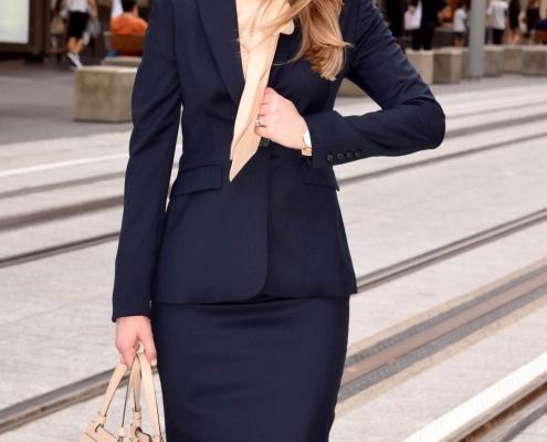 2020 Kadın Avukatların Hızlı Moda Tercihi -1