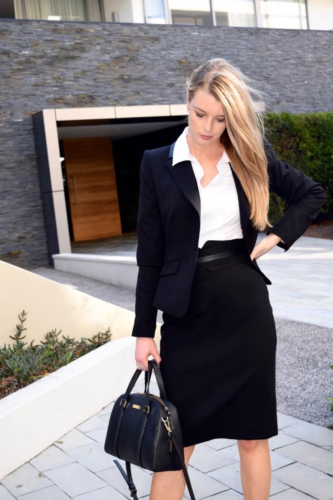 2020 Kadın Avukatların Hızlı Moda Tercihi -3
