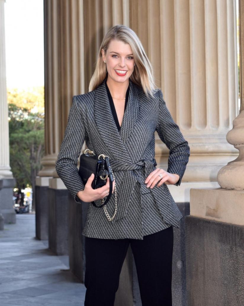 2020 Kadın Avukatların Hızlı Moda Tercihi -5