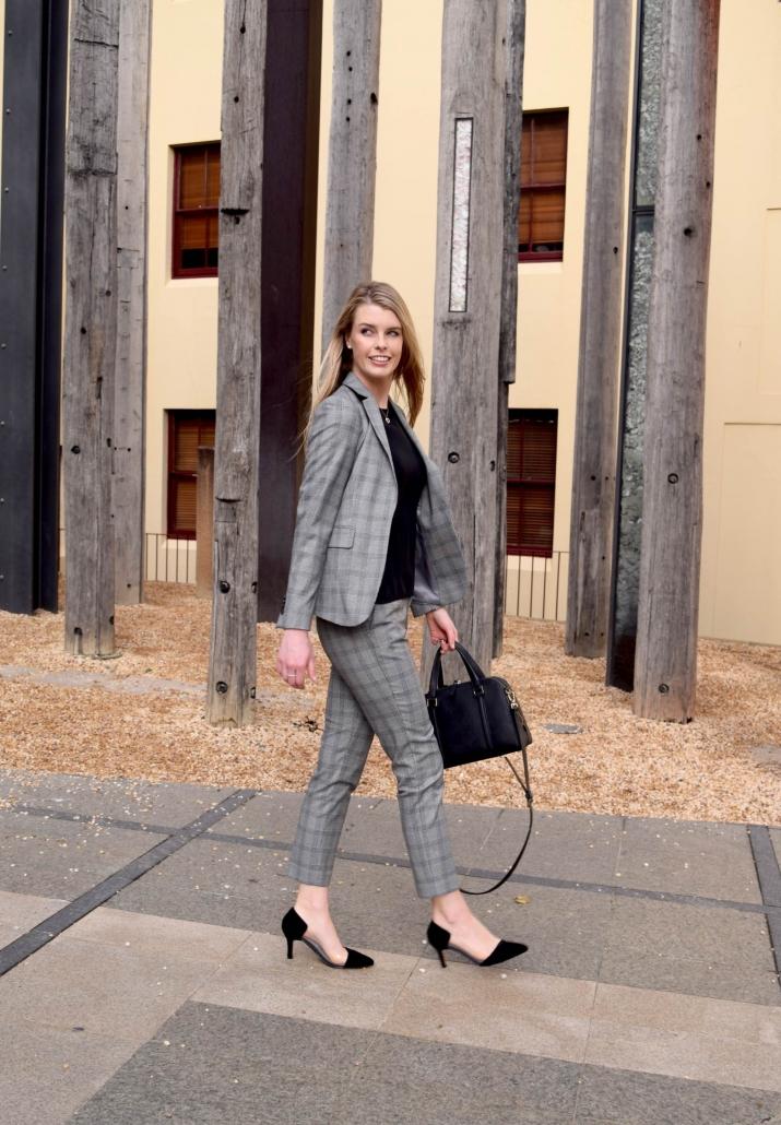 2020 Kadın Avukatların Hızlı Moda Tercihi -6