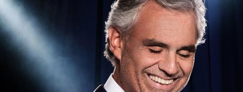 Andrea Bocelli - 1