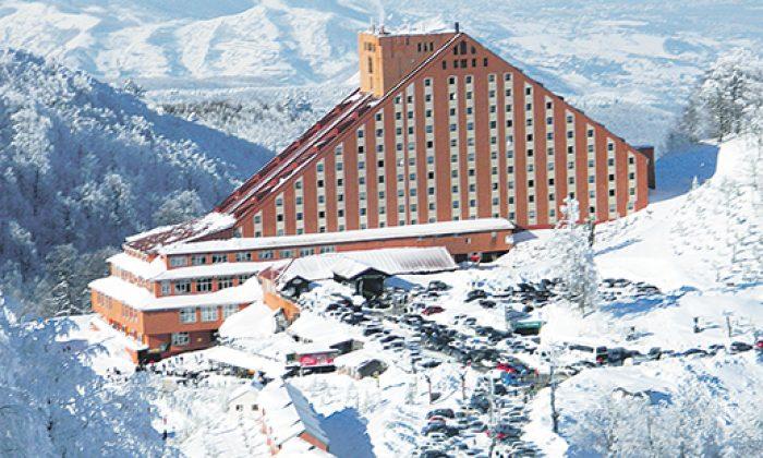 Avukatlar İçin Ara Tatil Önerileri - Kartepe Kayak Merkezi