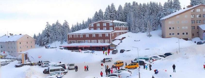 Avukatlar İçin Ara Tatil Önerileri - Uludağ Kayak Merkezi