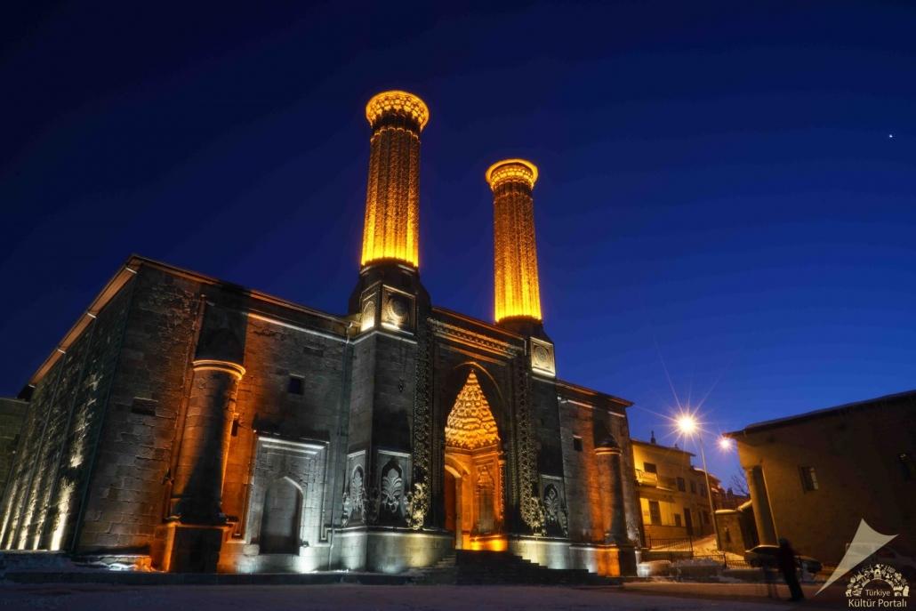 Erzurum Adliyesine Nasıl Gidilir - 1