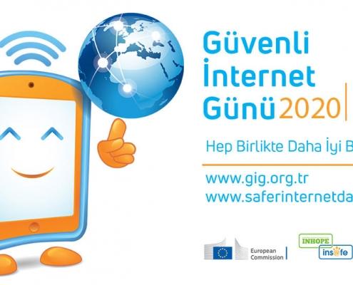Güvenli İnternet Günü - 1