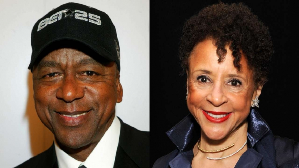 Bob Johnson ve Sheila Crump Johnson - Tarihin En Pahalı Boşanma Davaları