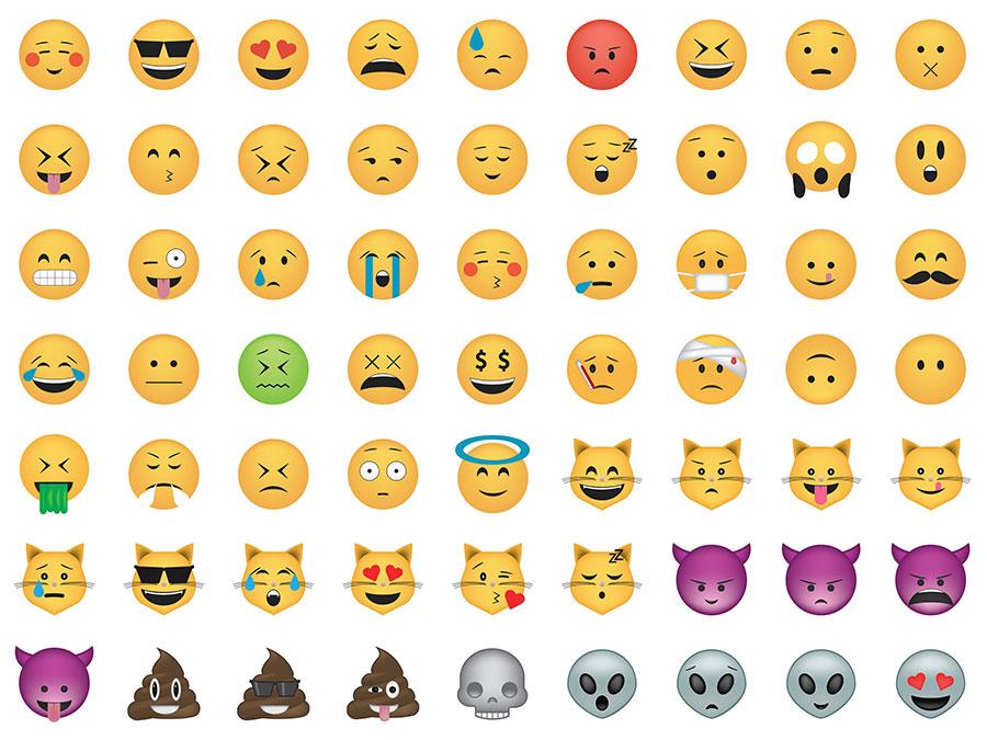 Emoji ve Hukuk - 2