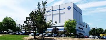 NASA (Greenbelt)