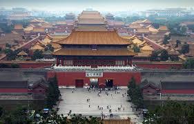 Saray Müzesi (Pekin)