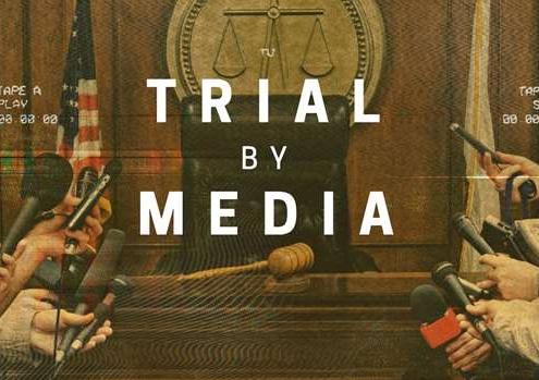 Trial By Media - 1