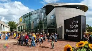 Van Gogh Müzesi (Amsterdam)