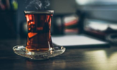 Avukatlar Gün İçerisinde Ne İçmeli - Çay