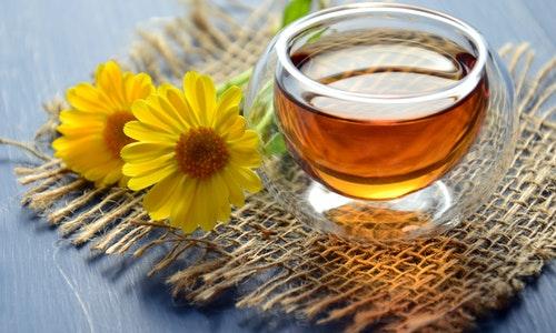 Avukatlar Gün İçerisinde Ne İçmeli - Bitki Çayı