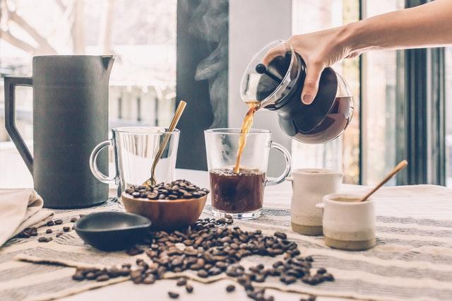 Avukatlar Gün İçerisinde Ne İçmeli - Kahve
