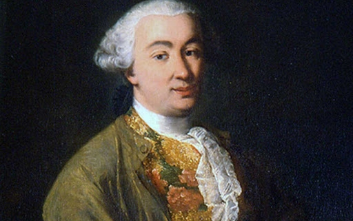 Carlo Goldoni - 1