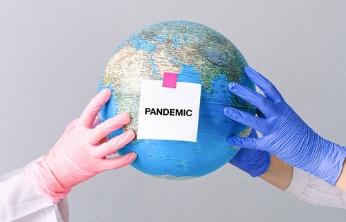 pandemi işe dönüş
