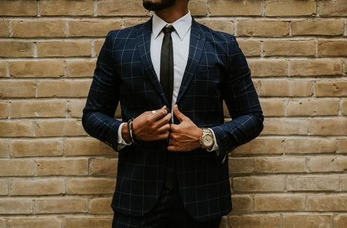 Erkek Avukat Moda