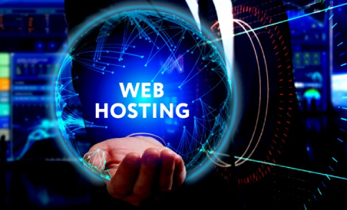 Web Hosting - 1