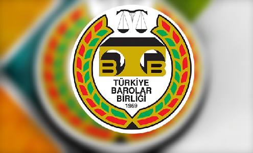 Türkiye Barolar Birliği-1