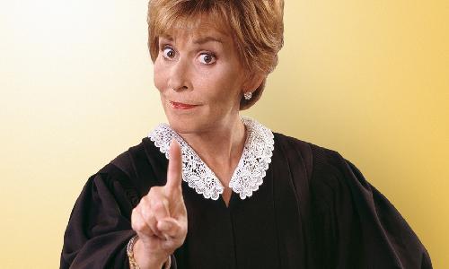 Yargıç Judy