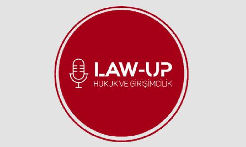 LawUp Hukuk ve Girişimcilik