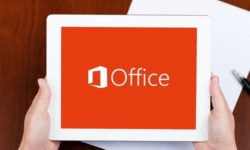 Microsoft Office Paket Programları