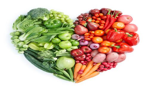 Yeşil sebze tüketiminizi arttırın