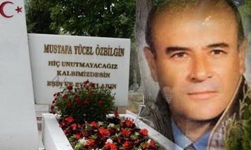 Hâkim Mustafa Yücel ÖZBİLGİN