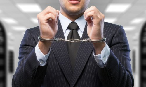 beyaz yaka suçları