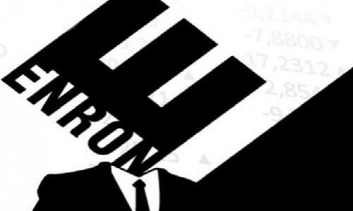Enkron Skandalı