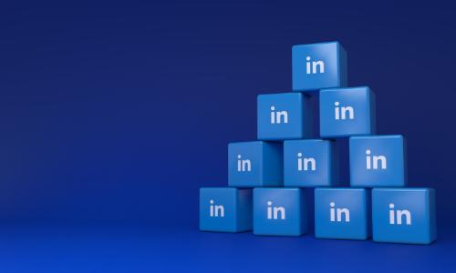 Linkedinde Arka Plan Kullanımı