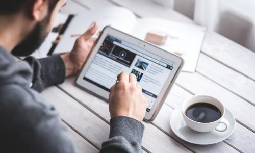 Online Hukuk Dergi ve Gazeteleri