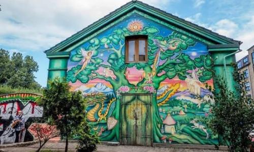 Christiania - danimarka ve hukuk