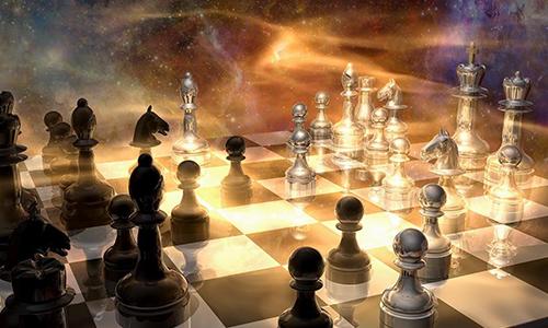 Hukuk Nasıl Satranç Oyunu Gibidir?